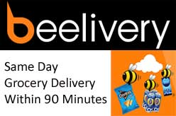 Beelivery Courier Service
