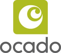 Ocado Distribution centre