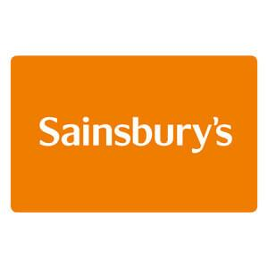 Sainsburys Supermarket