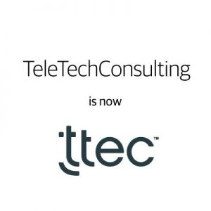 TTEC Work at Home