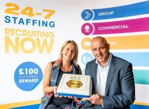 24-7 Staffing Recruitment agency