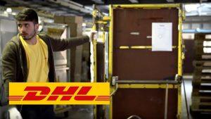 DHL Supply Chain UK