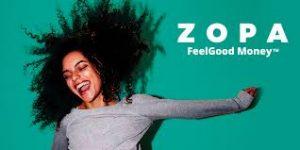 Zopa Finance - Remote Work