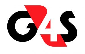 G4S security services