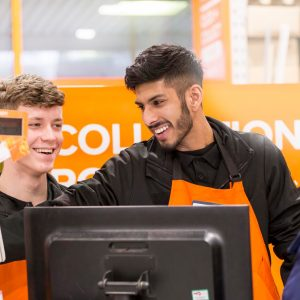 B&Q Retail Careers