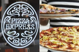 Pizza Express Careers